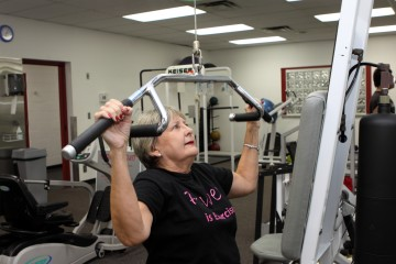 Lifting weights can stop cognitive decline [Winnipeg Free Press]