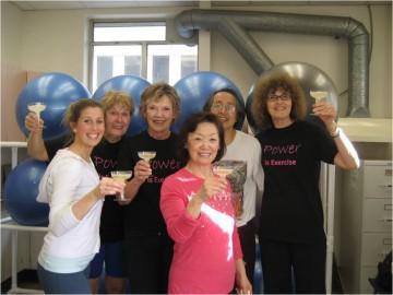 Resistance Training Improves Cognitive Function in Senior Women, Researchers Find [Vancouver Observer]