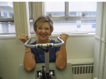 Weights flex seniors' cognitive muscles [CBC]