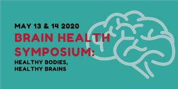 2020 Brain Health Symposium Update