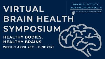 2021 Virtual Brain Health Symposium